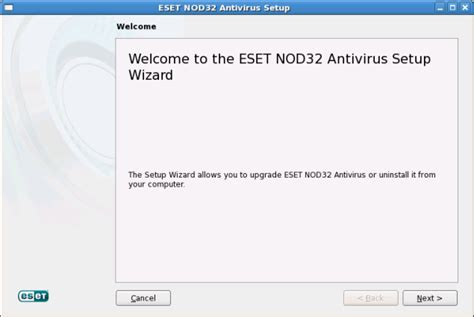 Eset Nod32 Antivirus Business Edition how do i and install eset nod32 antivirus 4 business edition for linux desktop on a
