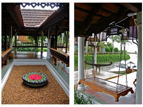 kerala home design with courtyard perfect kerala courtyard traditional homes always kept