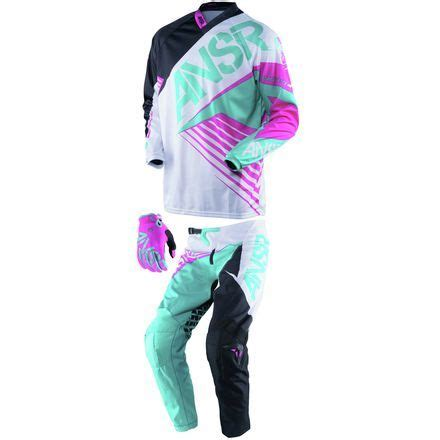 cheap motocross gear combos dirt bike answer 2016 womens syncron combo motosport