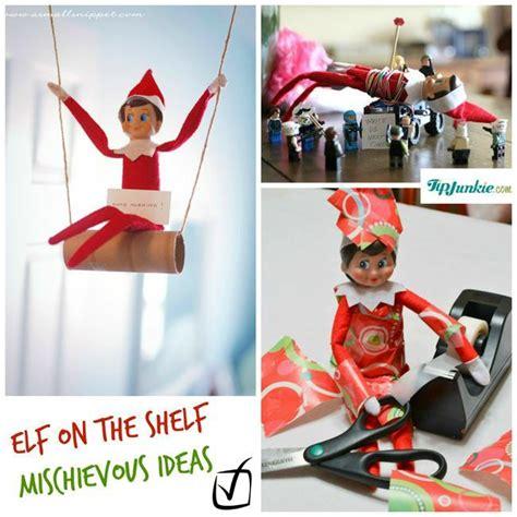 Mischievous On The Shelf by 24 Best On The Shelf Ideas Tip Junkie