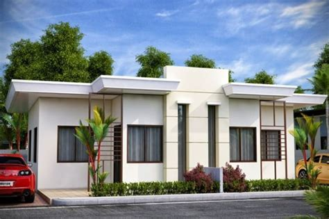low cost housing design cambridge heights at malagamot road panacan davao city