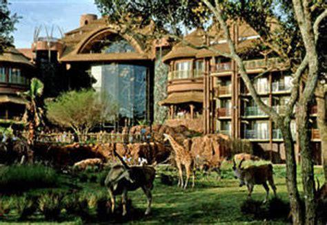 disneys animal kingdom lodge resort hotel  disney deluxe