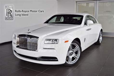 rolls royce white 2016 2016 rolls royce wraith white 200 interior and exterior