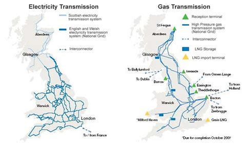 gas transmission map utility search