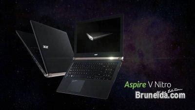 Laptop Acer Bandar Lung acer v15 nitro black edition gaming laptop computers for