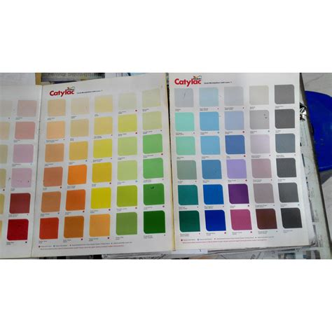 Cat Catylac cat tembok catylac dulux elevenia