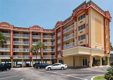 Daytona Beach Hotel Comfort Inn And Suites Daytona