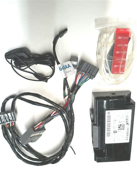 Not Equipped With Uconnect Jeep 82212159 Jeep Free Kit Uconnect Phone Bluetooth