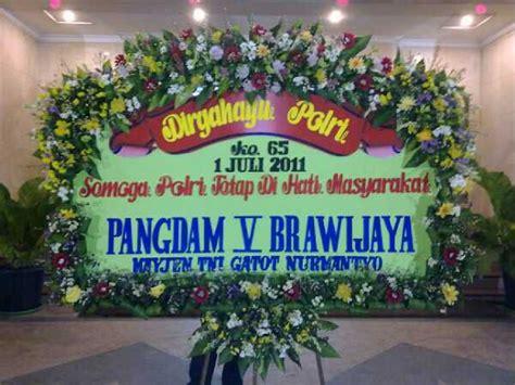 jual papan bunga ucapan toko bunga surabaya