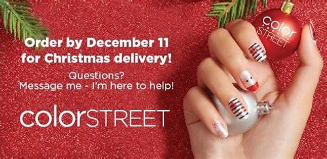 color street gift wrapping  giveaway girl loves glam