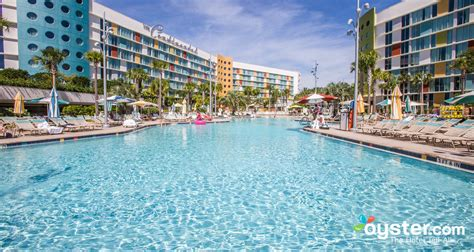 Casual Dining Rooms by Universal S Cabana Bay Beach Resort Orlando Oyster Com