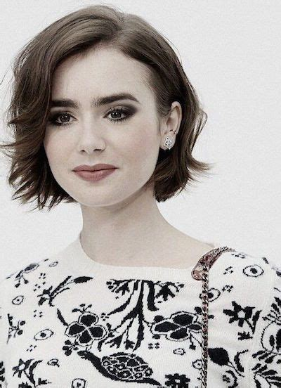 haircut that hair all comes towards your face best 25 round face bob ideas on pinterest short bob
