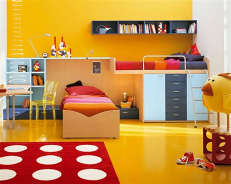 fun bedroom decorating ideas simple cool bedroom ideas for kids in home decorating