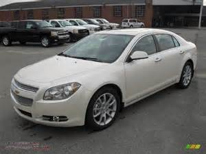 2012 chevrolet malibu ltz in white tricoat