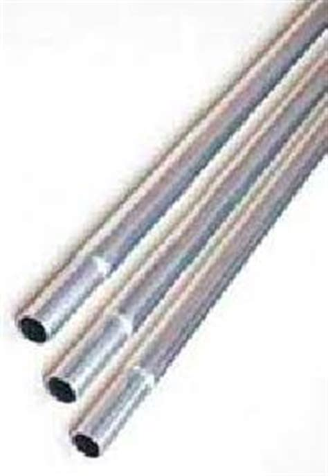 swaged pole manufacturers suppliers exporters in india