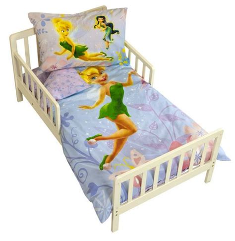 tinkerbell toddler bed set homeremodelingideas net