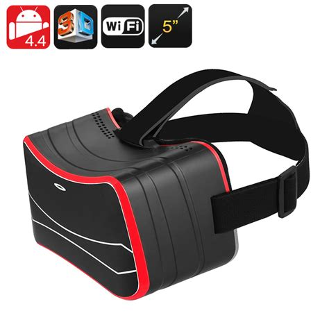 android vr wholesale android 3d vr glasses vr headset from china