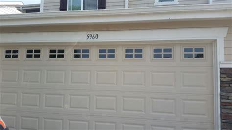 24 Hour Garage Door Repair Fast Reliable Littleton 24 Hr Garage Door Repair