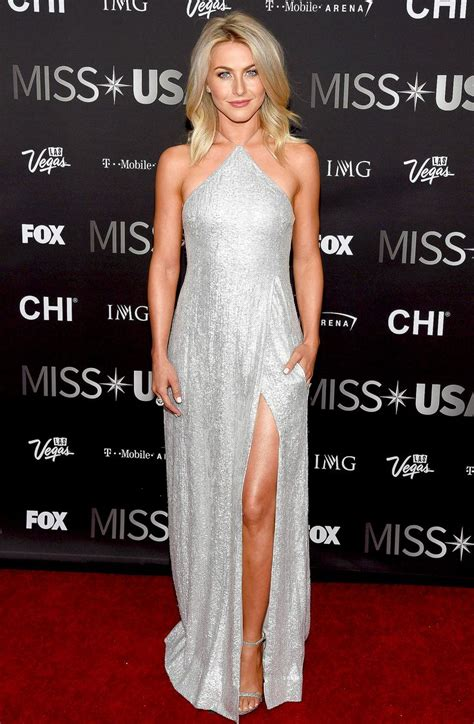 Slinky Silver For Autumn Nights Out by 943 Best Julianne Hough Images On Hair