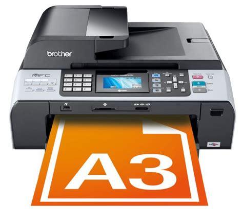 Imprimer En Grand Format Avec Une Imprimante A3 Blog Color Laser Printer A3 L