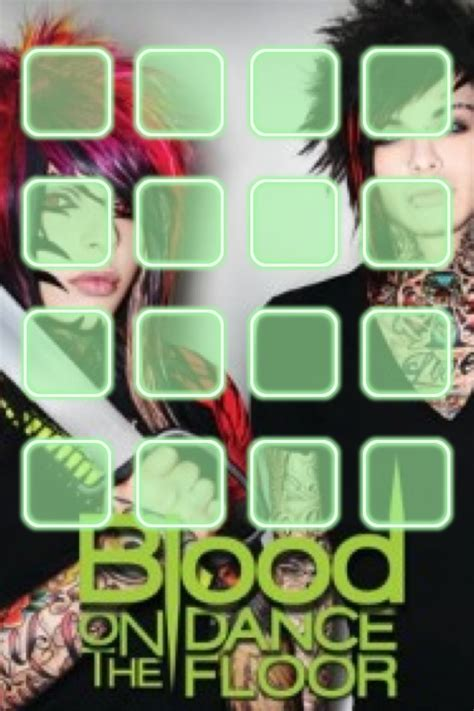 Blood On The Floor Ima by Blood On The Floor Ipod Iphone Wallpaper 2 By