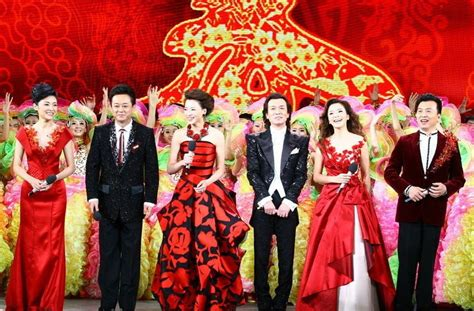 cntv new year gala cctv festival gala upgraded to quot national project
