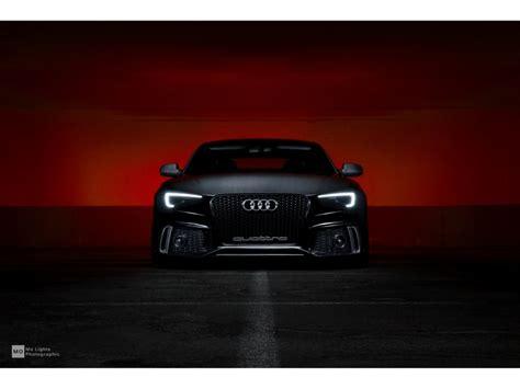 Audi A5 Qp by Audi Qp Wandbild Auf Geb 252 Rstetem Aluminium