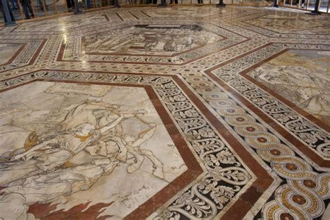 il pavimento duomo di siena il duomo di siena e il suo pavimento rivelato tuscanypeople