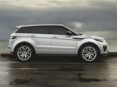 range rover evoque new 2017 land rover range rover evoque price photos