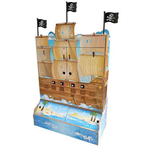 pirate doll house pirate doll house pirate play house tot