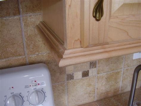 kitchen cabinet moldings and trim under cabinet trim moulding kitchen pinterest under