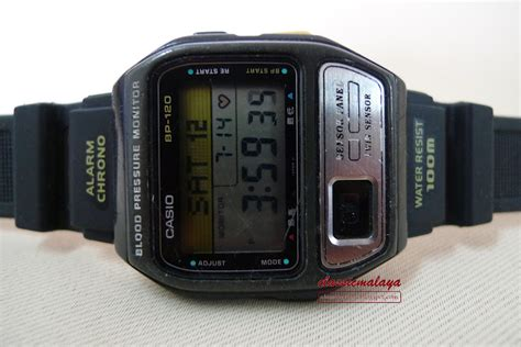 casio bp classicmalaya 209 casio blood pressure monitor bp