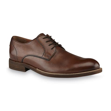 structure s shane leather casual oxford shoes