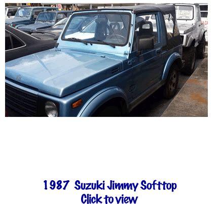 Suzuki 3 Cylinder Car Repower Your Suzuki Samurai With A V6 Or V8 Engin E