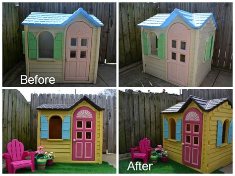 little tikes house 62 best images about diy little tikes makeover on pinterest cozy coupe sprays and