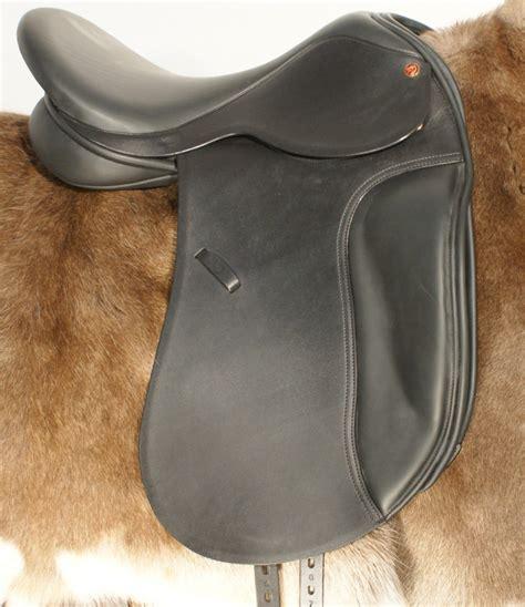 Comfort Saddle by Comfort Grand Prix Dressage Saddle