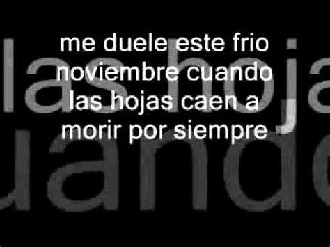 reik noviembre sin ti lyrics reik noviembre sin ti con letra funnycat tv