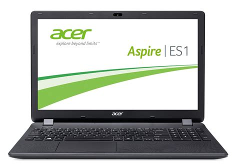 Laptop Acer Es 1420 acer aspire es 15 test 2015 ᐅ review und vergleich
