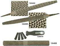 pattern maker s rasp woodworker com nicholson174 american pattern 10 rasps 49