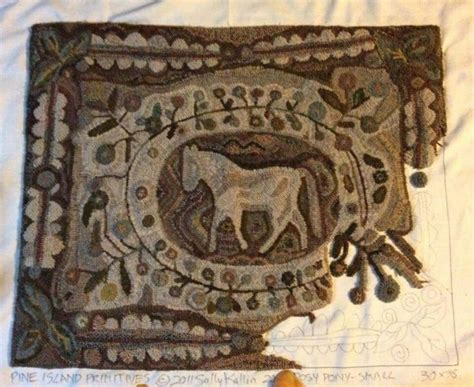 Primitive Hooked Rugs by Best 928 Primitive Hooked Rugs Images On Diy