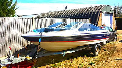 bowrider speed boats for sale uk bayliner bowrider speed boat wakeboard ski boats for