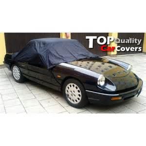 Half Car Cover For Suv Rainproof Sun Car Cover Custom Made Car Covers