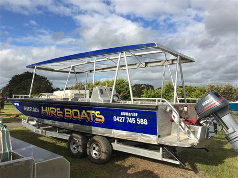 punt boats for sale victoria 7 49m alloy punt work boat nev brooks commercial boat