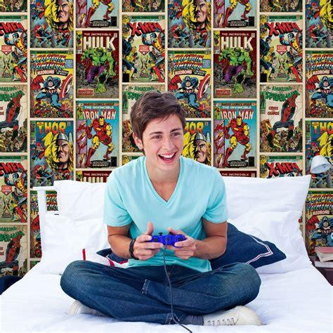 Marvel Schlafzimmer by Offiziell Marvel Comics Bettw 196 Sche Schlafzimmer