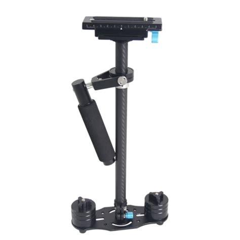 alist stabilizer carbon 60cm yelangu s60t 60cm carbon fiber handheld stabilizer for