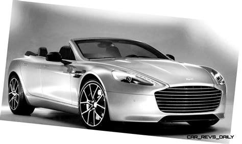 Newport Aston Martin by Aston Martin Rapide Volante Possible From Newport