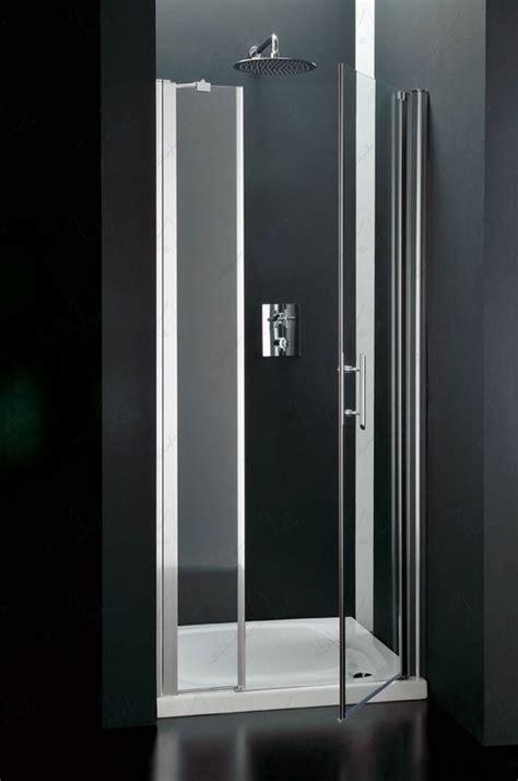 box doccia un lato bi box doccia un lato battente cristallo trasparente