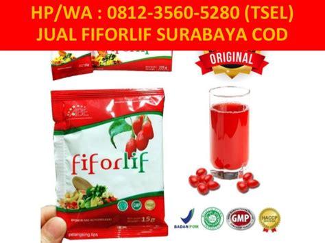 Agen Fiforlif Surabaya 0812 3560 5280 tsel alamat agen fiforlif surabaya