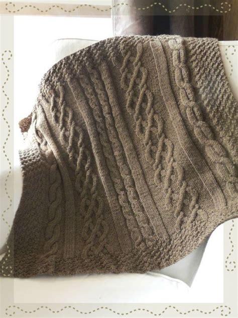 les 15 meilleures id 233 es de la cat 233 gorie couvertures tricot 233 es sur tricoter des