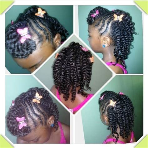 9 year old little girl hair braided witb weave braided hairstyle for kids hairstyles pinterest hairstyles